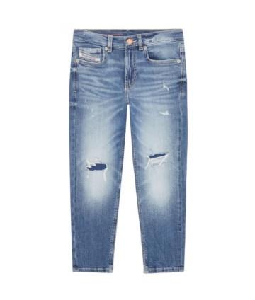 Bermuda sportivo- arancio- aquila- Boy London