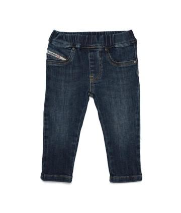 Pantalone tuta- Nero- Boy London