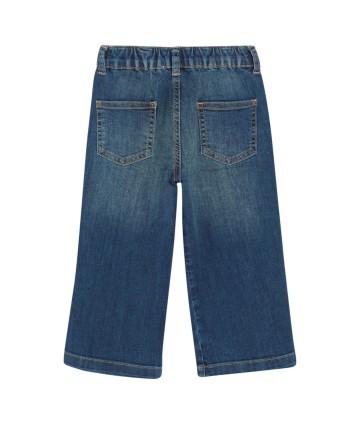 T-Shirt- fucsia- logata- Pyrex