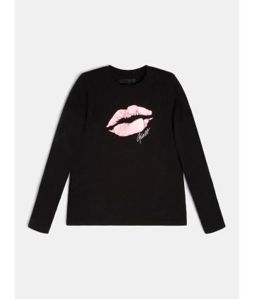 Pantalone Bianco in Sablè e Pizzo - Patrizia Pepe