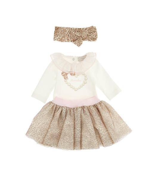 Shorts baby- rosso- Y-Clu
