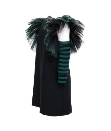 Shorts- perline-Yclu