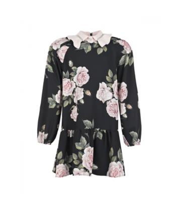 Pantalone- bianco- Twinset