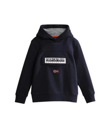 Leggings- nero-logato- Pyrex