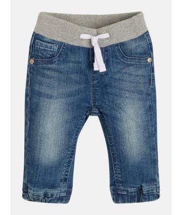 Pantalone bimbo- beige- EMC