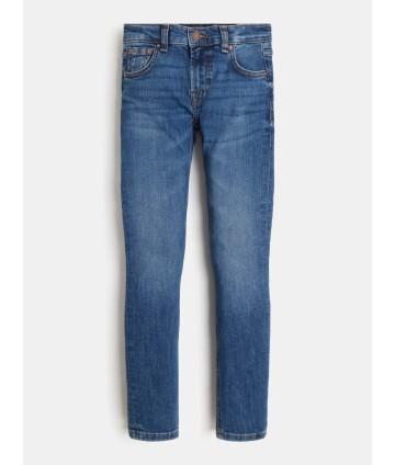 Felpa- azzurro- Fay