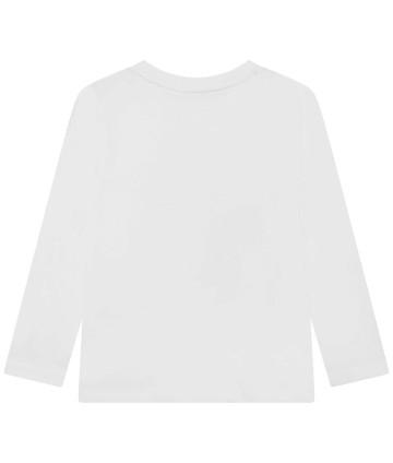 Cappellino Bianco - Barcellino