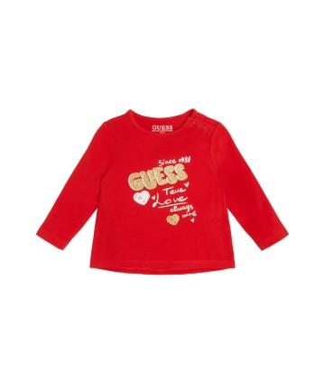 Sneakers bimbo- bianca e verde- Adidas