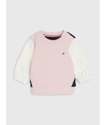 Sneakers bimba- rosa- Adidas