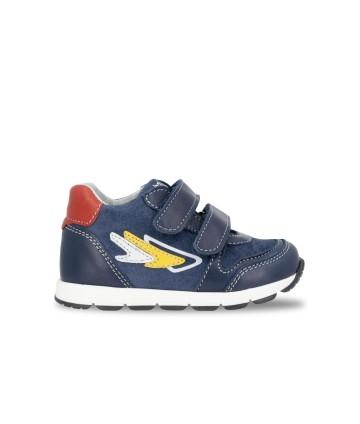 Top bimba- rosso- Tutto Piccolo