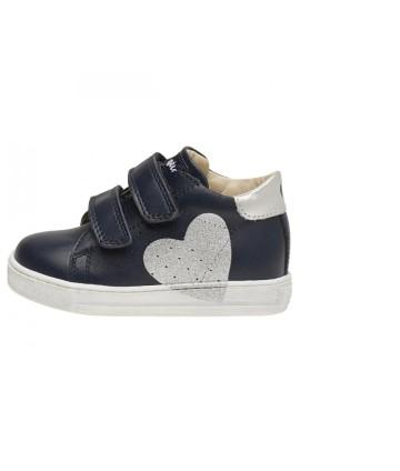 Abito baby- rosa pois- Tutto Piccolo