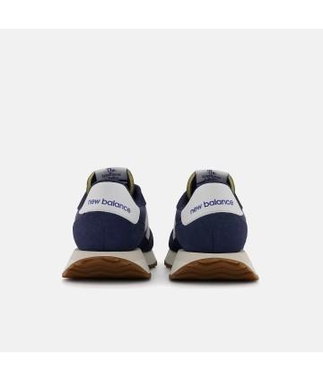 Costume- mimetico blu- North Sails