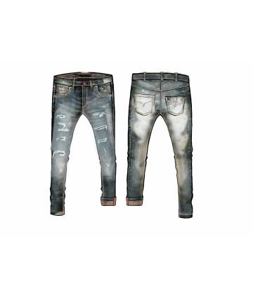 T-shirt- rossa- Le Coq Sportif