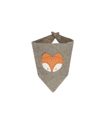 Completo bimbo rosso- t-shirt - bermuda- Trussardi