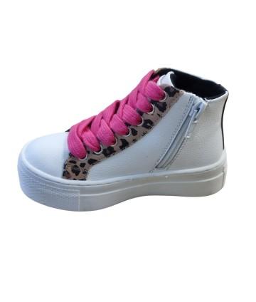 Cardigan blu- logo- Trussardi