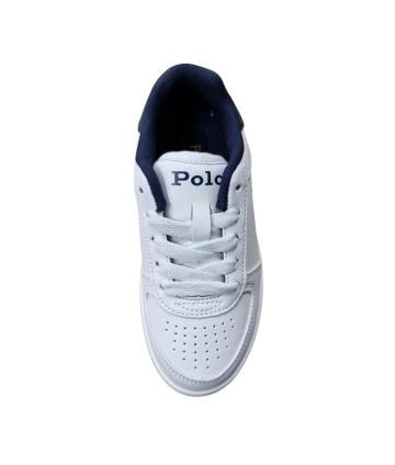 Sneakers bimbo- blu- New Balance