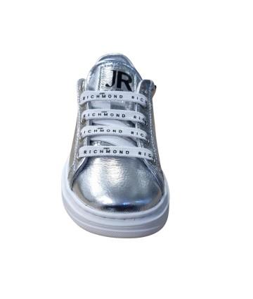 Sneakers bimbo- tessuto- Falcotto