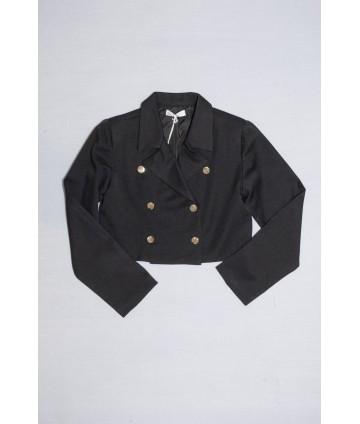 Sandaletto bimba- bianco- fiori- Falcotto