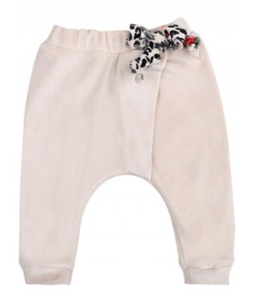 Sneakers blu- strappi- W6YZ