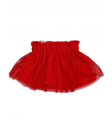 Sneakers bianca- maculato- W6YZ