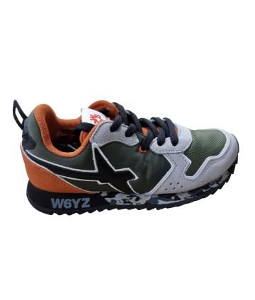 Completo tuta blu - Adidas