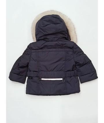 Shorts bimba- blu- Fila