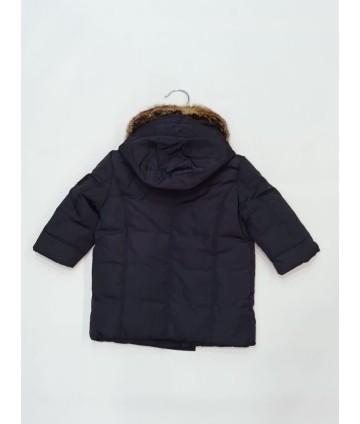 Completo canotta- shorts- nero- Freddy