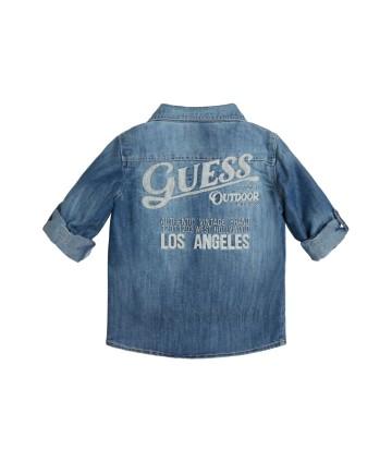 Completo sportivo- blu- Rifle
